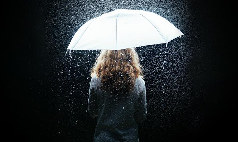 Tuổi trẻ và số phận giọt mưa