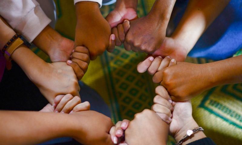Đồng hành giúp người trẻ phát triển nhân cách trong thực trạng các vấn đề xã hội Việt Nam hôm nay