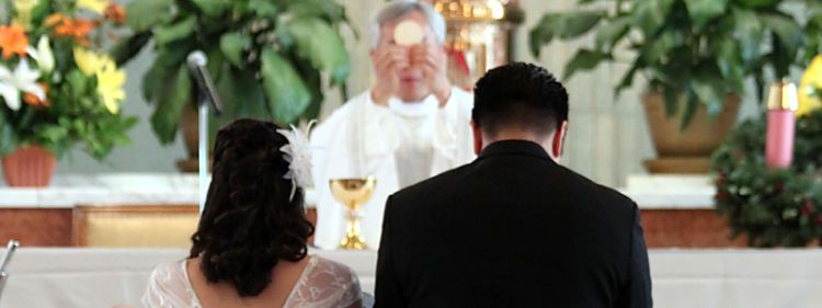 Một số quy định về thủ tục hôn phối trong Giáo Tỉnh Hà Nội