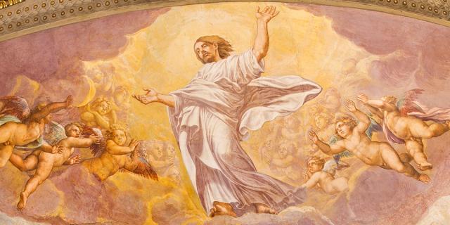 Ba cách thực thi sứ mệnh mà Đức Kitô trao phó khi Ngài về Trời
