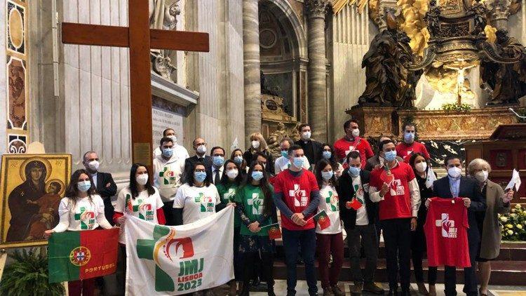 Vatican công bố Hướng dẫn Mục vụ cử hành Ngày Giới trẻ Thế giới cấp giáo phận
