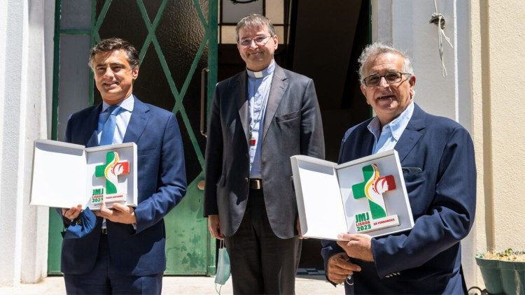 Giới trẻ Bồ Đào Nha tham gia các sáng kiến hướng đến Đại hội Giới trẻ Thế giới