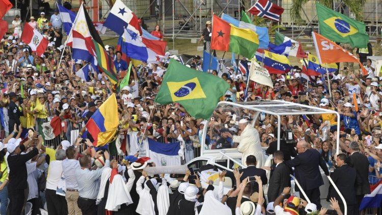 Đại hội Giới trẻ Thế giới tại Lisbon sẽ diễn ra từ ngày 1- 6/8/2023