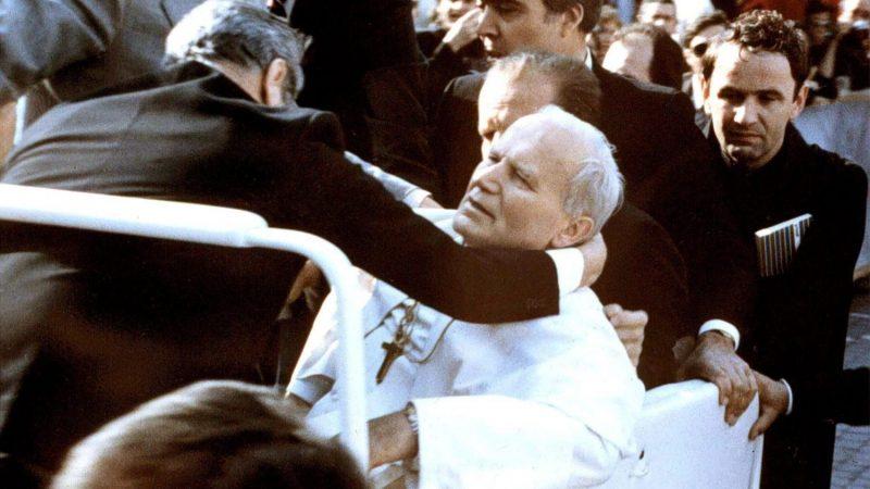 40 năm ngày thánh Gioan Phaolô II bị ám sát: tấm gương tha thứ